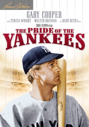 The Pride of the Yankees 2000x2841