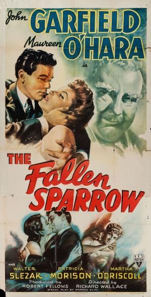 The Fallen Sparrow 1504x2960