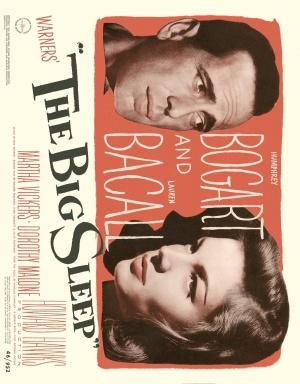 The Big Sleep 1955x2500