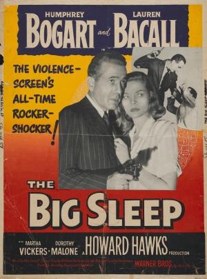 The Big Sleep 2304x3108