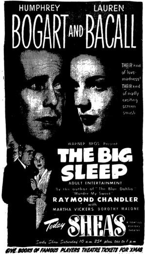 The Big Sleep 589x1023