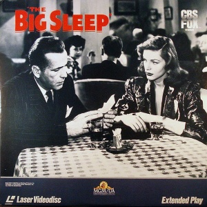 The Big Sleep 800x800