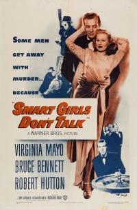Smart Girls Don't Talk poster