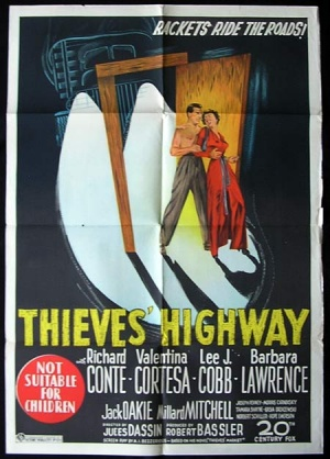Thieves' Highway 450x627