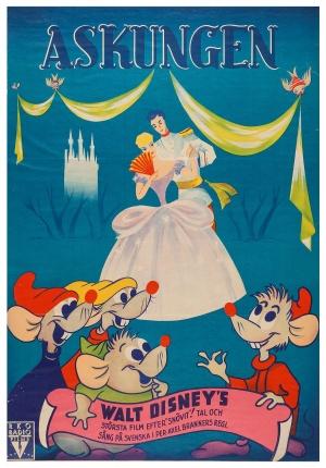 Cinderella 2094x2999