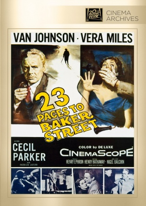 23 Paces to Baker Street 1545x2184