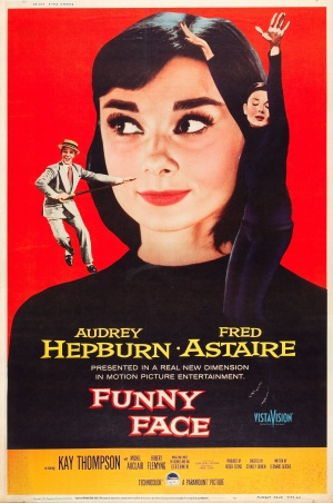 Funny Face 1991x3000