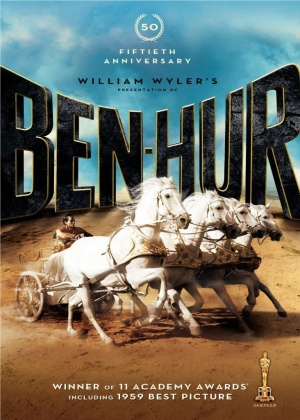 Ben-Hur 732x1024