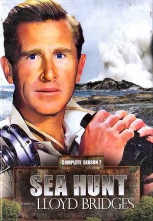 Sea Hunt 347x500