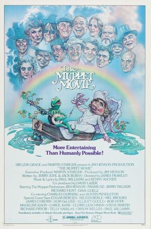 Muppet-elokuva 1946x2957