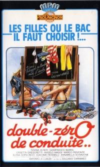 Zero in condotta poster