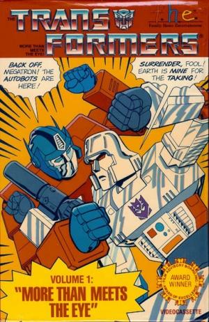 Transformers 385x593