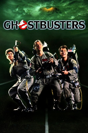 Ghostbusters 1000x1500