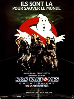 Ghostbusters 700x933