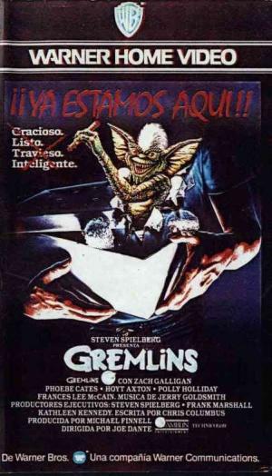 Gremlins 451x788