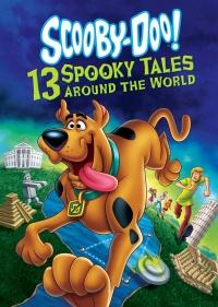 Ein Fall für Scooby Doo poster