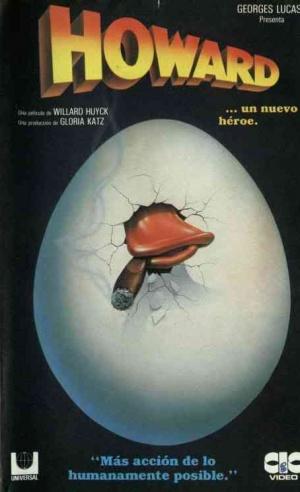 Howard the Duck 454x745