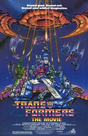 Transformers - Der Kampf um Cybertron 560x860