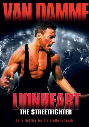 Lionheart 778x1102