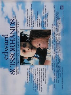 Edward Scissorhands 2172x2910