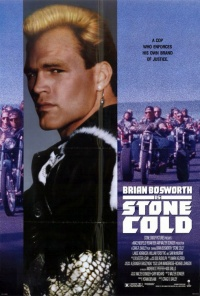 Stone Cold poster