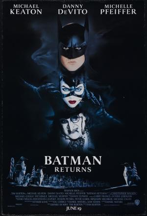 Batmans Rückkehr 2749x4036