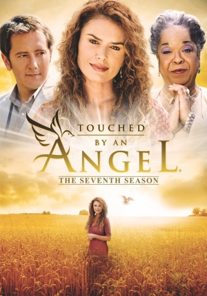 Touched by an Angel 1796x2560