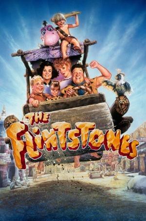 The Flintstones 2000x3021