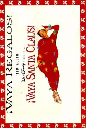 The Santa Clause 1028x1532