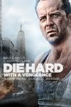 Die Hard: With a Vengeance Cover