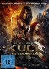 Kull the Conqueror Cover