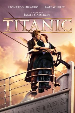 Titanic 1400x2100