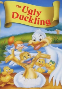 Crayola Presents: The Ugly Duckling poster