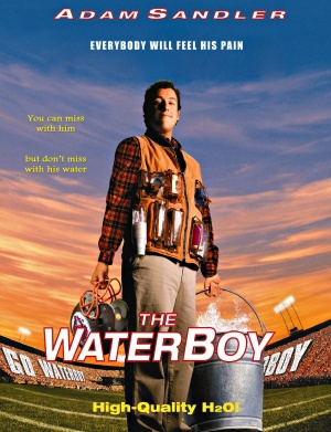 The Waterboy 1464x1906