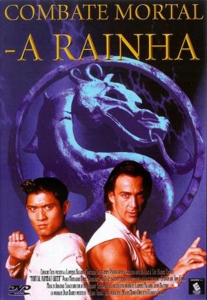 Mortal Kombat: Conquest 755x1091