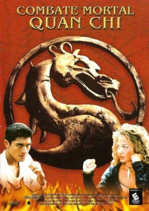 Mortal Kombat: Conquest 972x1372