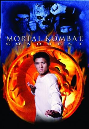 Mortal Kombat: Conquest 2071x3000