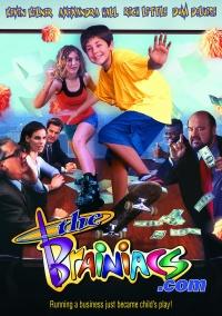 Brainiacs.com - Wir kaufen Daddys Firma poster