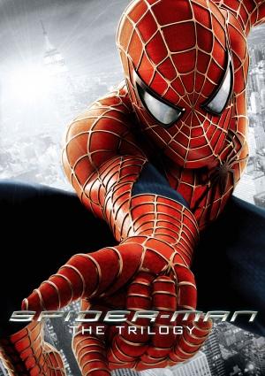 Spider-Man 1535x2175