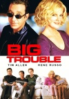 Big Trouble Cover
