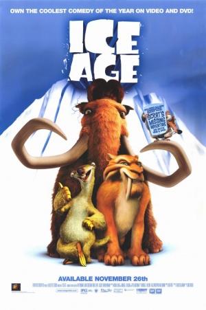 Ice Age 580x872