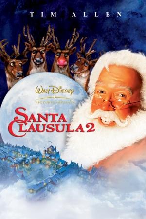 The Santa Clause 2 2000x3000
