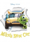 Mike's New Car poster