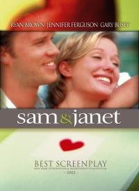 Sam & Janet poster