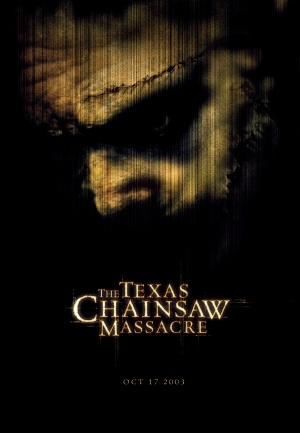 The Texas Chainsaw Massacre 3461x5000
