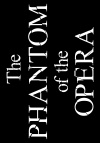 The Phantom Of The Opera Logo