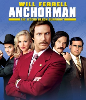 Anchorman: The Legend of Ron Burgundy 1713x2000