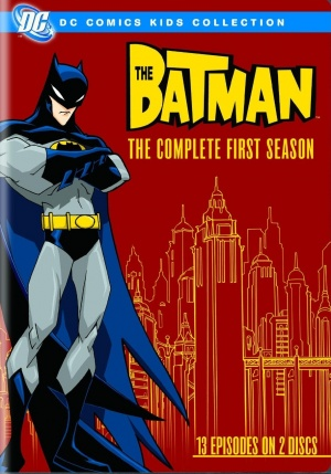 The Batman 912x1304