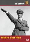 Hitler's Lost Plan poster