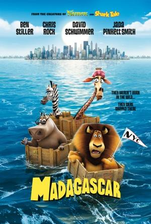 Madagascar 3374x5000